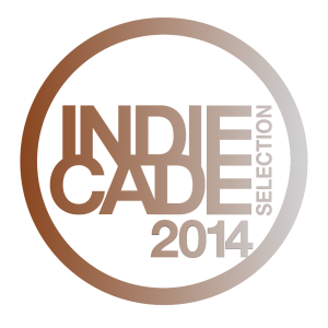 IndieCade 2014 Seal - Select